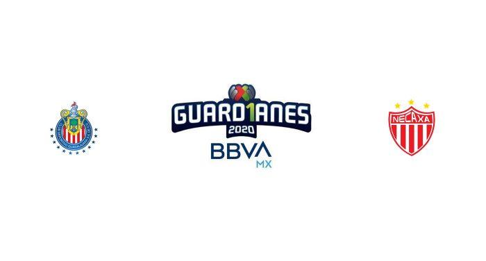 Chivas vs Necaxa Previa, Predicciones y Pronóstico