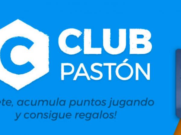 ¿Cómo funciona el nuevo Club Paston?
