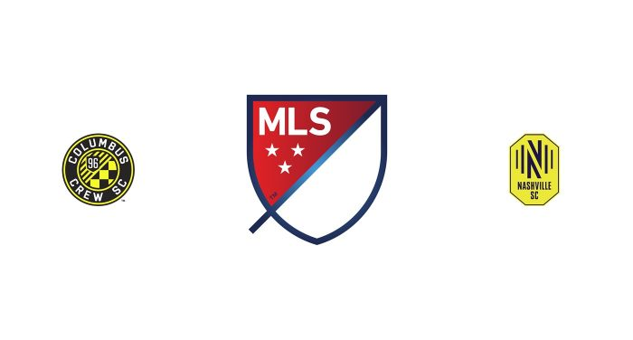 Columbus Crew vs Nashville SC Previa, Predicciones y Pronóstico