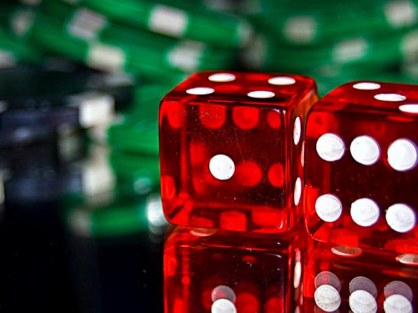 Probabilidades y Mejores Apuestas en Craps
