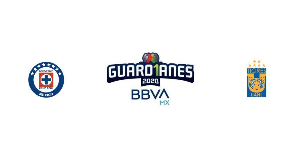 Cruz Azul vs Tigres UANL Previa, Predicciones y Pronóstico