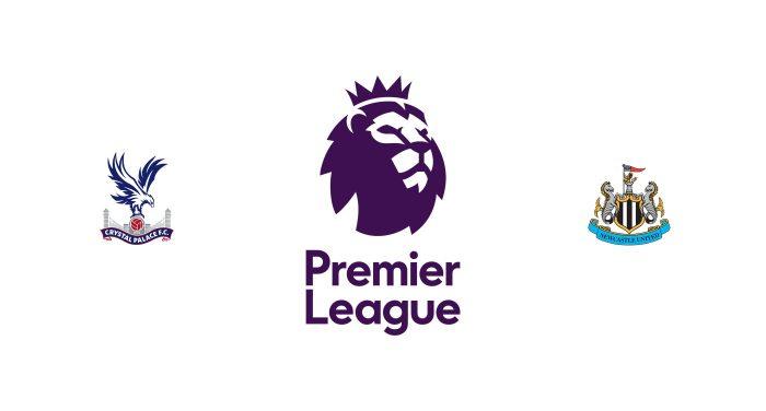 Crystal Palace vs Newcastle Previa, Predicciones y Pronóstico