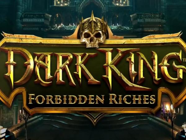 Guía slot Dark King: Forbidden Riches
