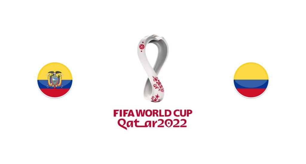 Ecuador vs Colombia Previa, Predicciones y Pronóstico