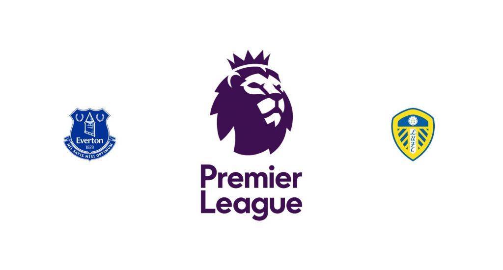 Everton vs Leeds Previa, Predicciones y Pronóstico