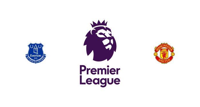 Everton vs Manchester United Previa, Predicciones y Pronóstico