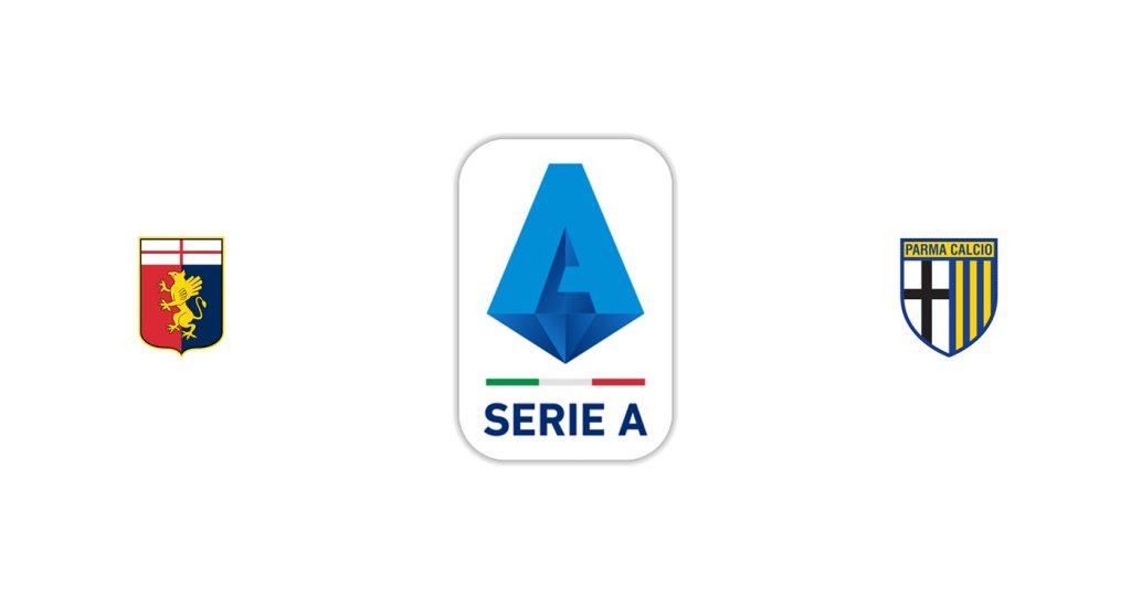 Genoa vs Parma Previa, Predicciones y Pronóstico