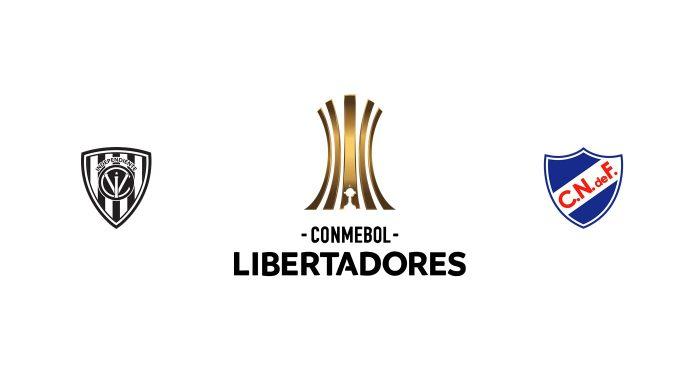 Independiente del Valle vs Nacional Previa, Predicciones y Pronóstico