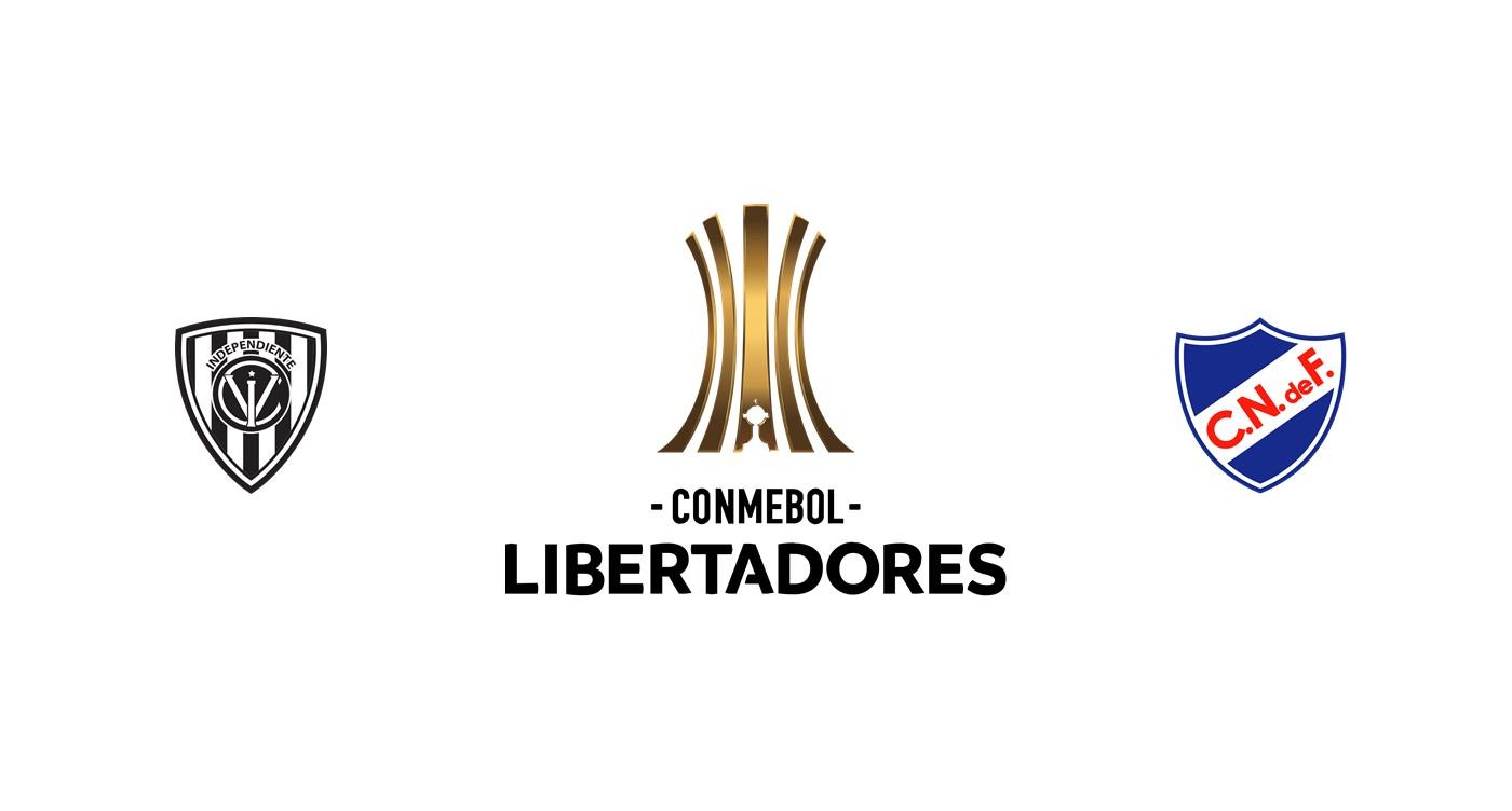 Independiente del Valle vs Nacional