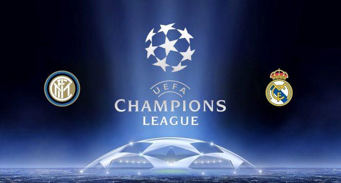 Inter Milán vs Real Madrid Previa, Predicciones y Pronóstico 23/11/2020