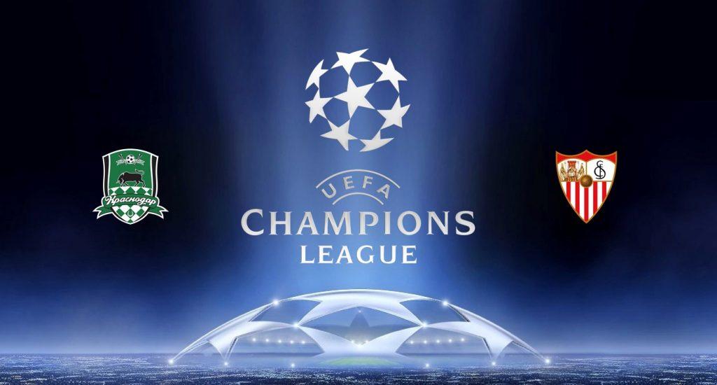 Krasnodar vs Sevilla Previa, Predicciones y Pronóstico