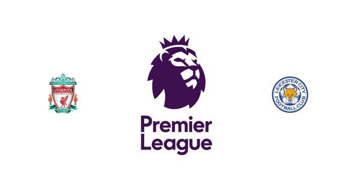 Liverpool vs Leicester Previa, Predicciones y Pronóstico