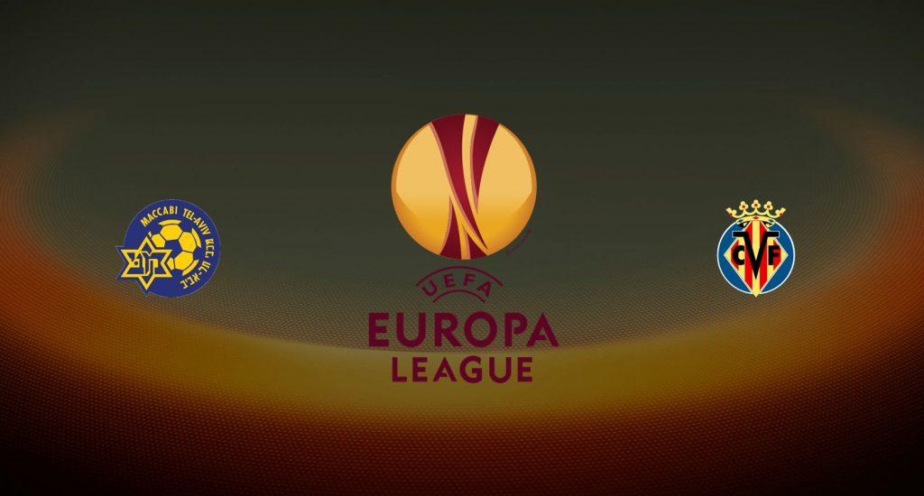 Maccabi Tel Aviv vs Villarreal Previa, Predicciones y Pronóstico