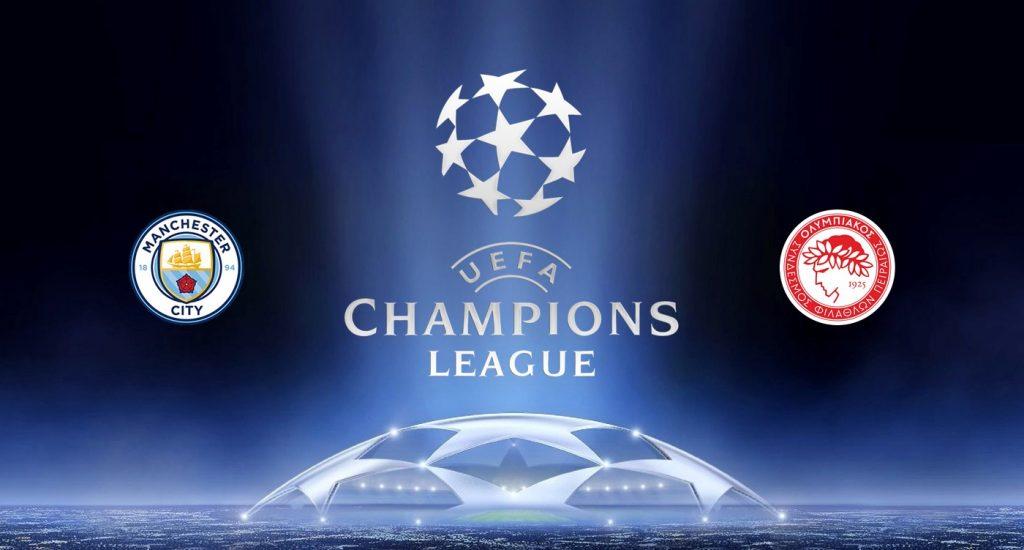 Manchester City vs Olympiakos Previa, Predicciones y Pronóstico