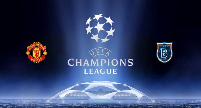 Manchester United vs Basaksehir Previa, Predicciones y Pronóstico