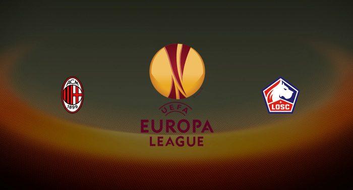 Milán vs Lille Previa, Predicciones y Pronóstico