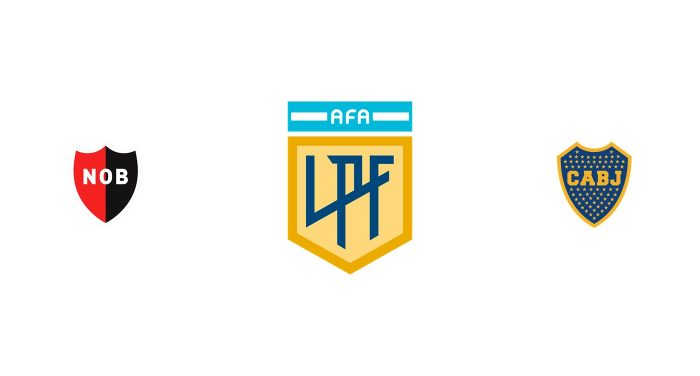 Newells vs Boca Juniors Previa, Predicciones y Pronóstico