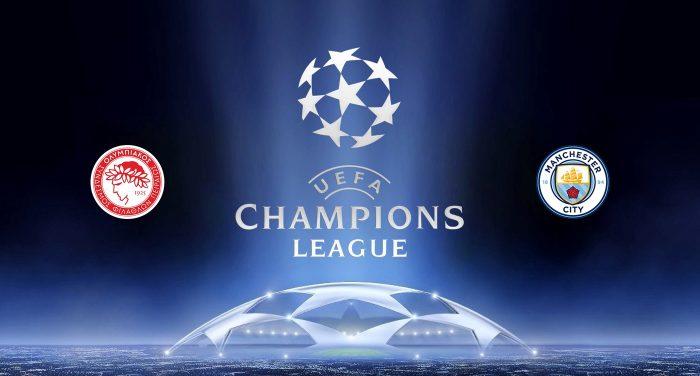 Olympiakos vs Manchester City Previa, Predicciones y Pronóstico