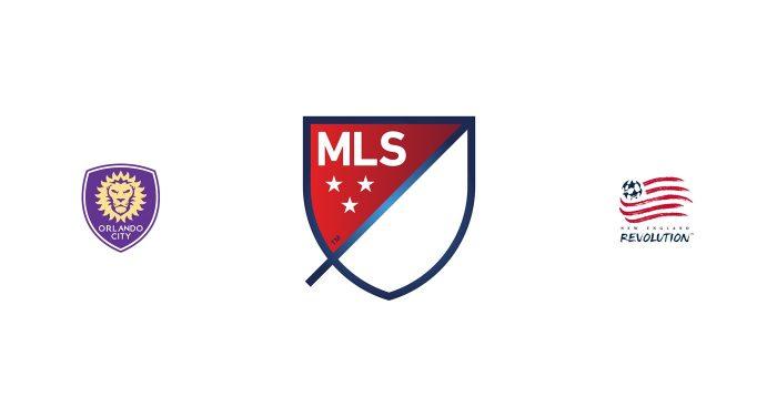 Orlando City vs New England Previa, Predicciones y Pronóstico