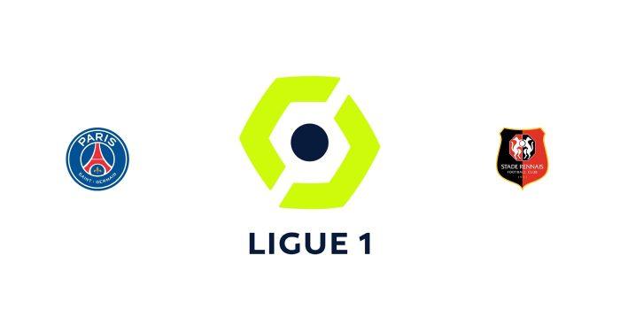 PSG vs Stade Rennes Previa, Predicciones y Pronóstico