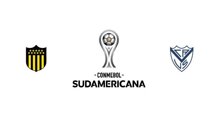 Peñarol vs Vélez Previa, Predicciones y Pronóstico