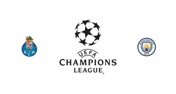 Oporto vs Manchester City Previa, Predicciones y Pronóstico