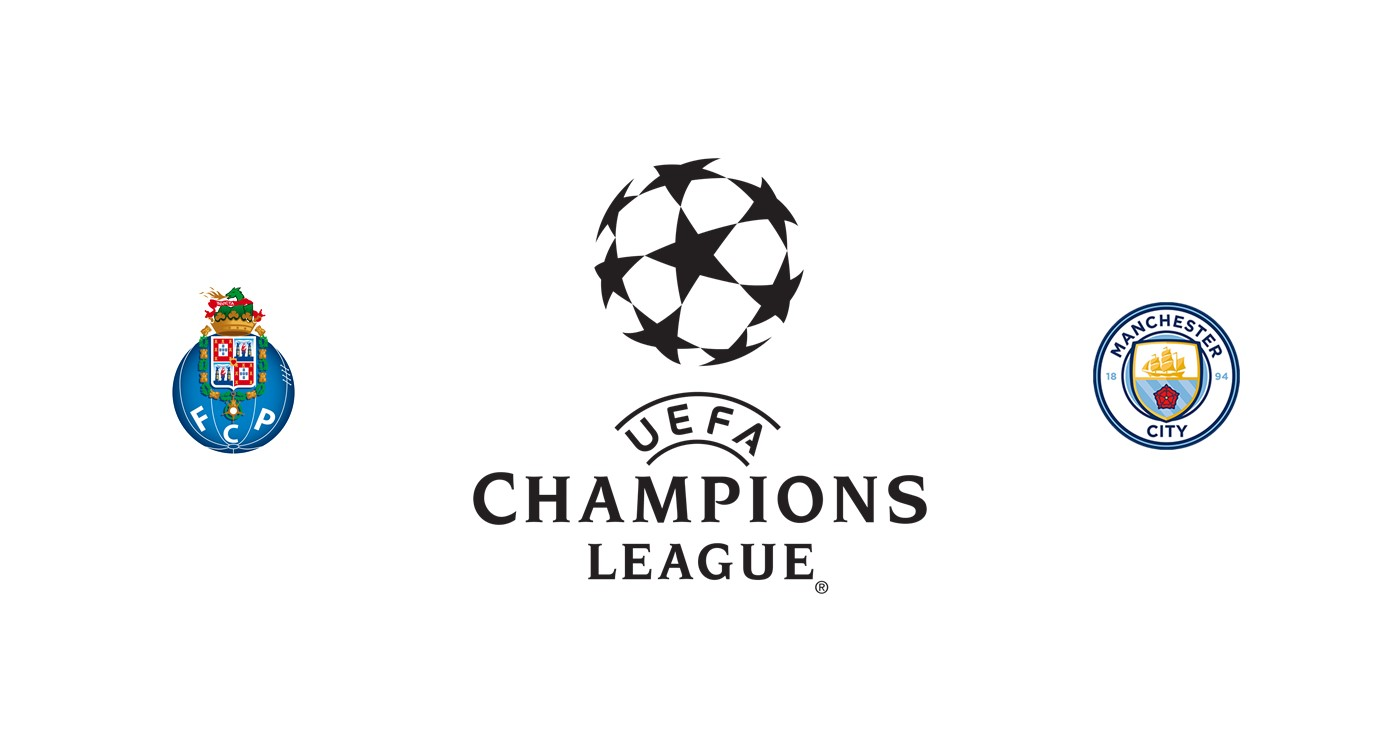 Porto vs Manchester City
