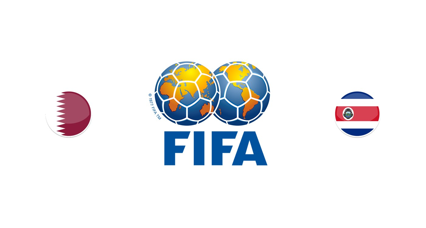 Qatar vs Costa Rica