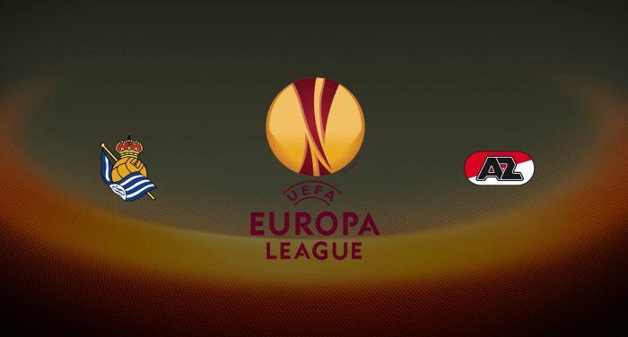 Real Sociedad vs AZ Alkmaar Previa, Predicciones y Pronóstico