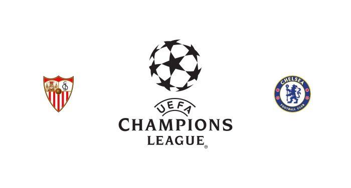 Sevilla vs Chelsea Previa, Predicciones y Pronóstico