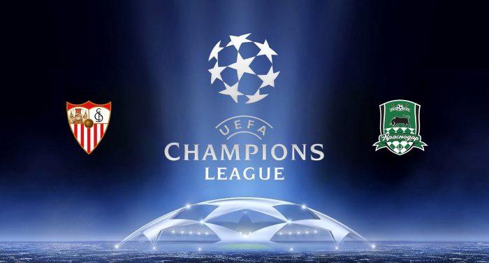 Sevilla vs Krasnodar Previa, Predicciones y Pronóstico
