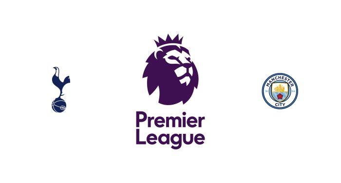 Tottenham vs Manchester City Previa, Predicciones y Pronóstico