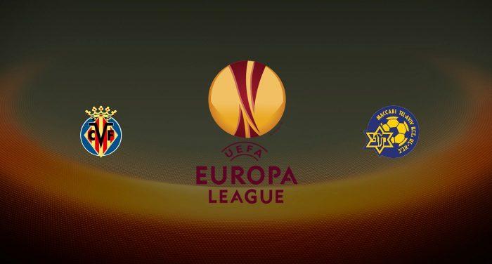 Villarreal vs Maccabi Tel Aviv Previa, Predicciones y Pronóstico