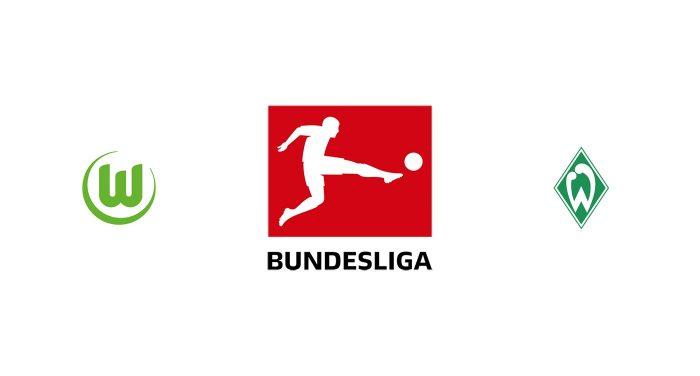 Wolfsburgo vs Werder Bremen Previa, Predicciones y Pronóstico