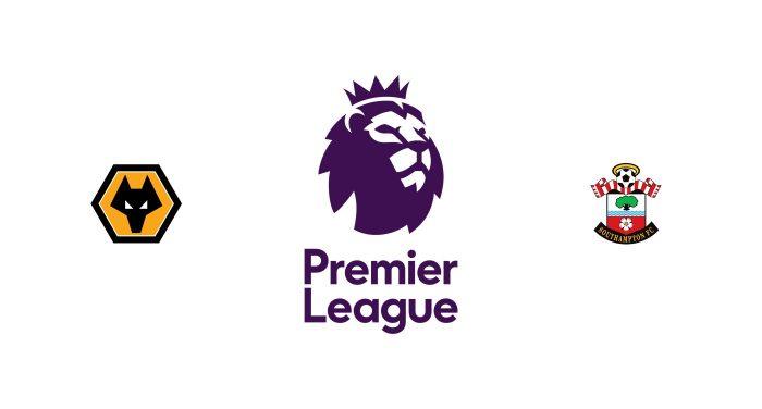 Wolverhampton vs Southampton Previa, Predicciones y Pronóstico