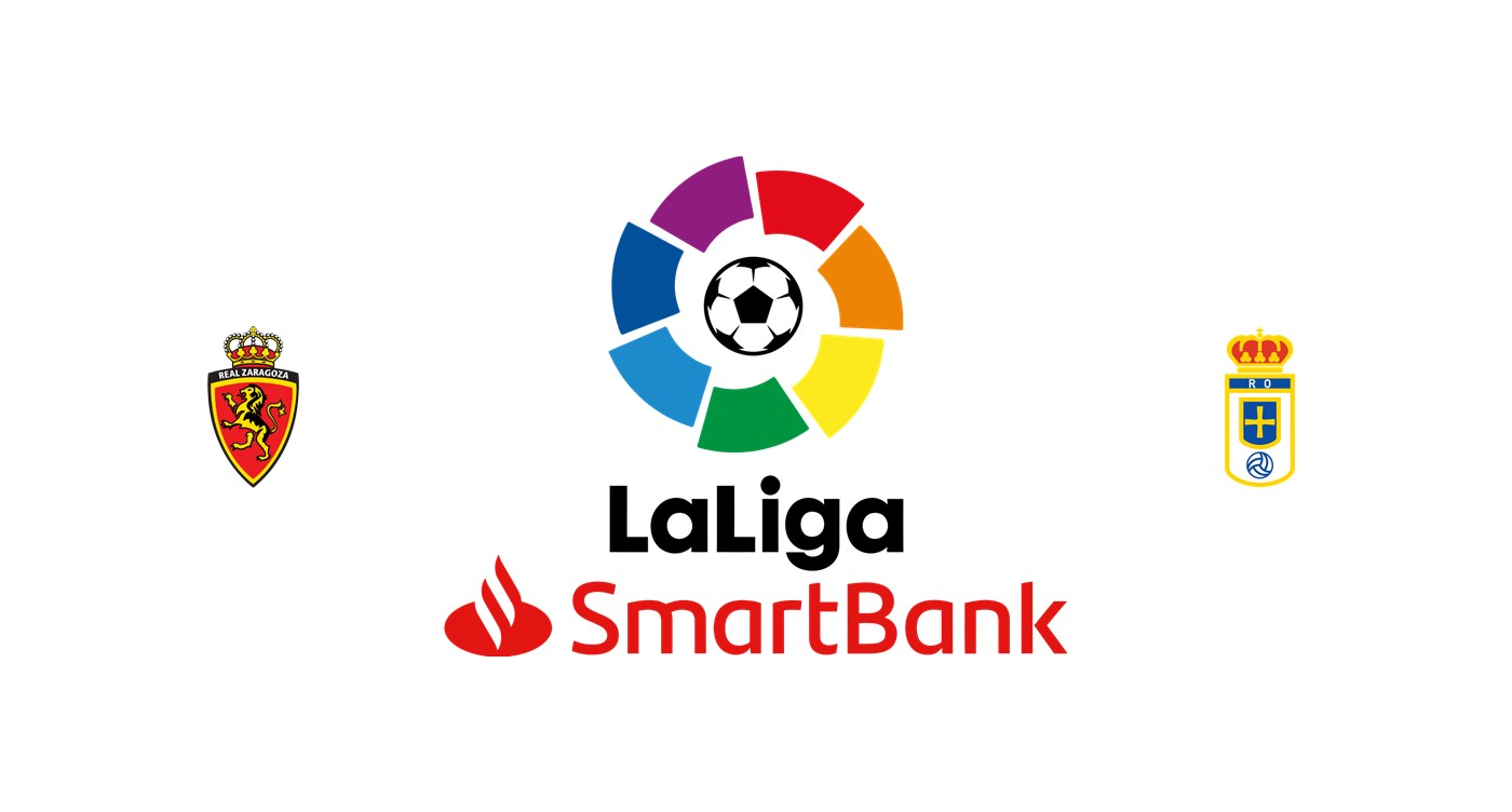 Zaragoza vs Oviedo
