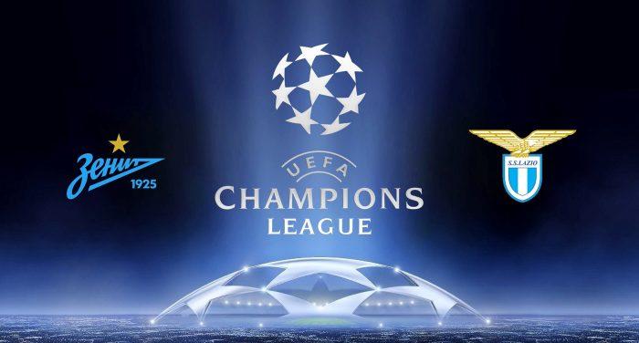 Zenit vs Lazio Previa, Predicciones y Pronóstico