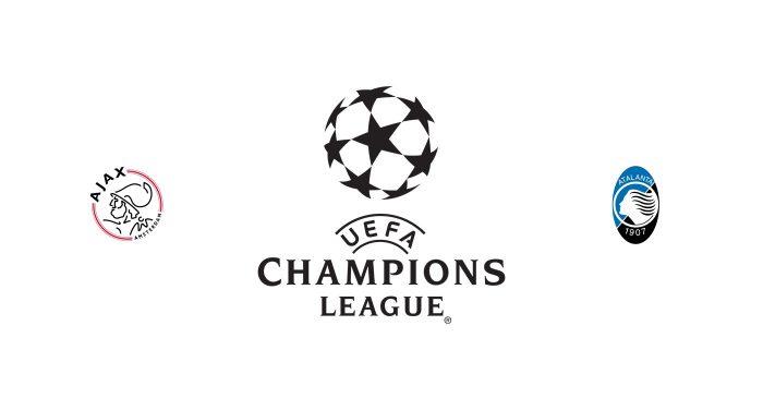 Ajax vs Atalanta Previa, Predicciones y Pronóstico