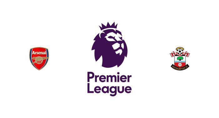 Arsenal vs Southampton Previa, Predicciones y Pronóstico