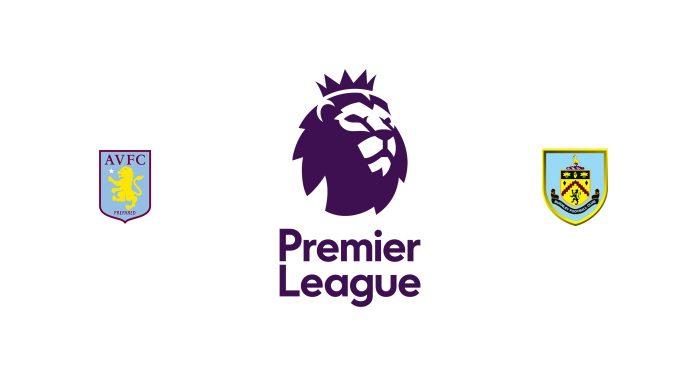 Aston Villa vs Burnley Previa, Predicciones y Pronóstico