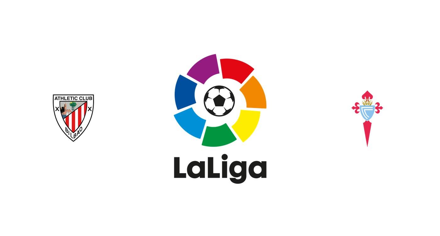 Athletic Club vs Celta Vigo