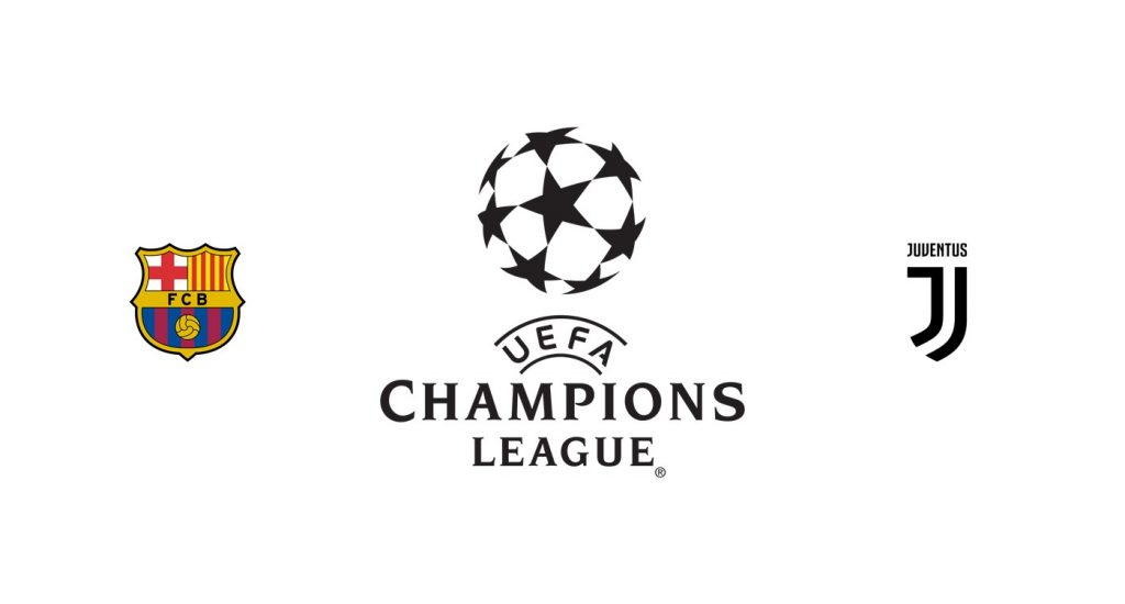 Barcelona vs Juventus Previa, Predicciones y Pronóstico