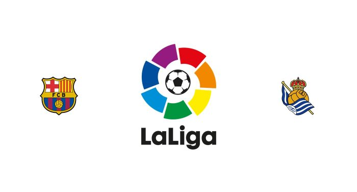 Barcelona vs Real Sociedad Previa, Predicciones y Pronóstico