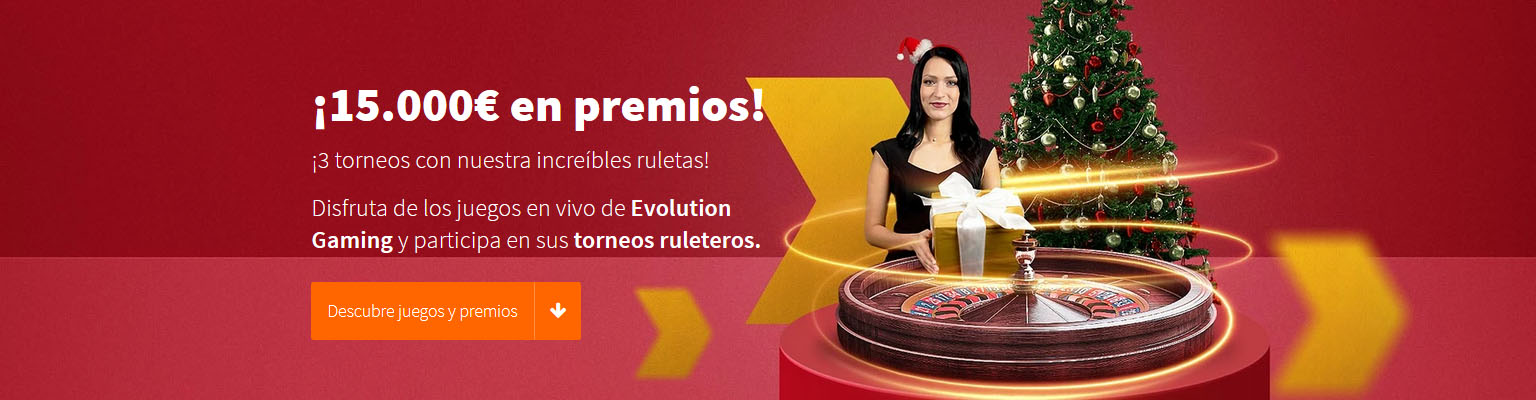 Betsson y Evolution Gaming