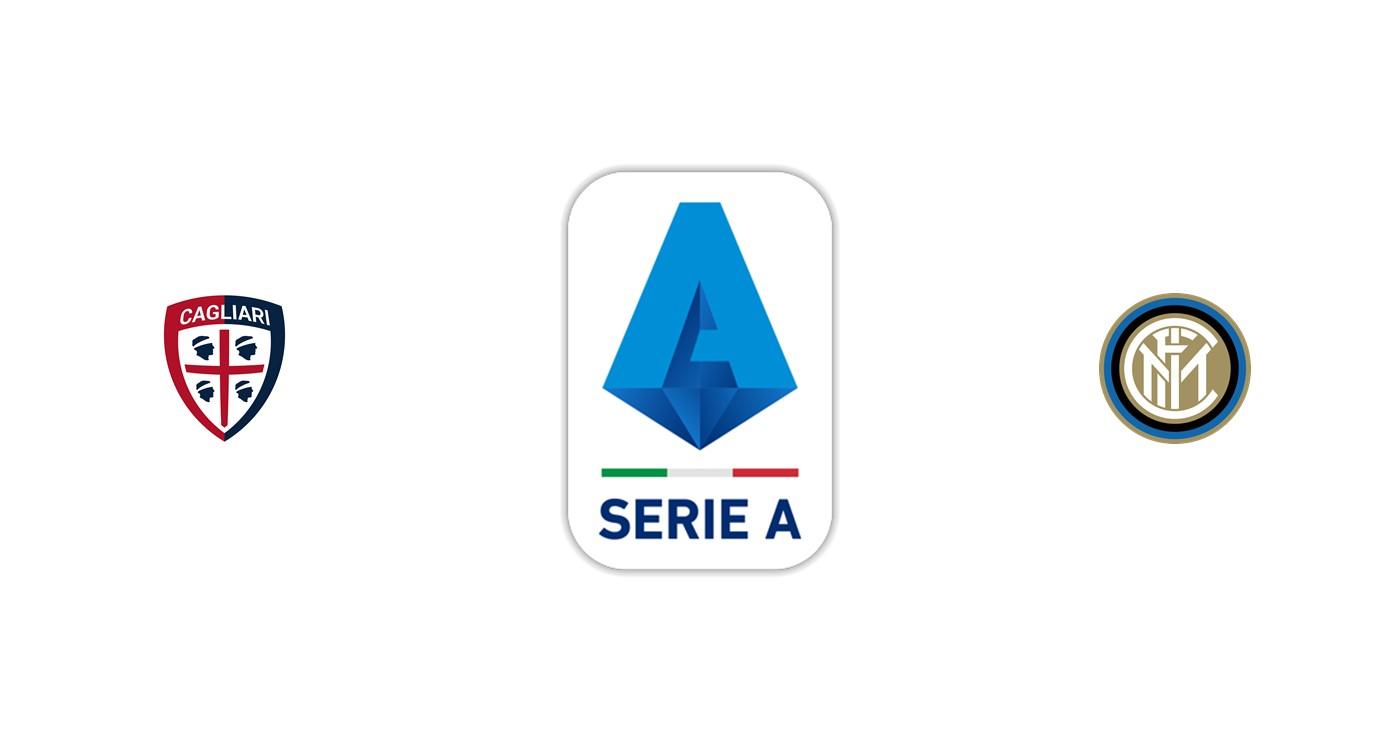 Cagliari vs Inter Milan
