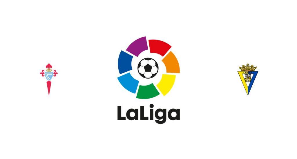 Celta Vigo vs Cádiz Previa, Predicciones y Pronóstico