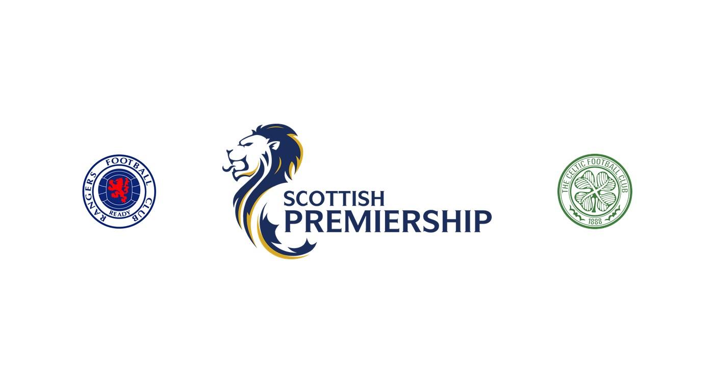 Glasgow Rangers vs Celtic