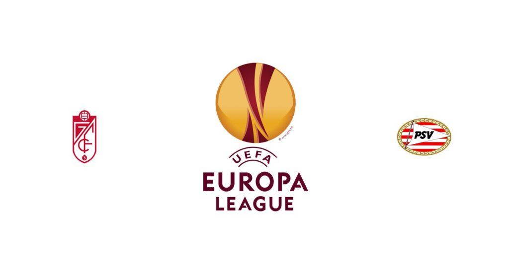 Granada vs PSV Previa, Predicciones y Pronóstico