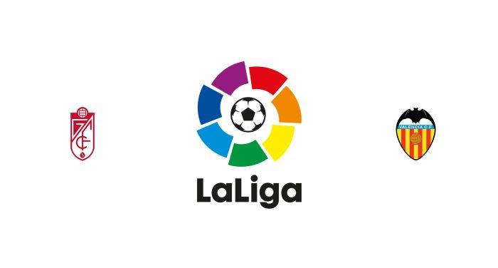 Granada vs Valencia Previa, Predicciones y Pronóstico 30/12/2021