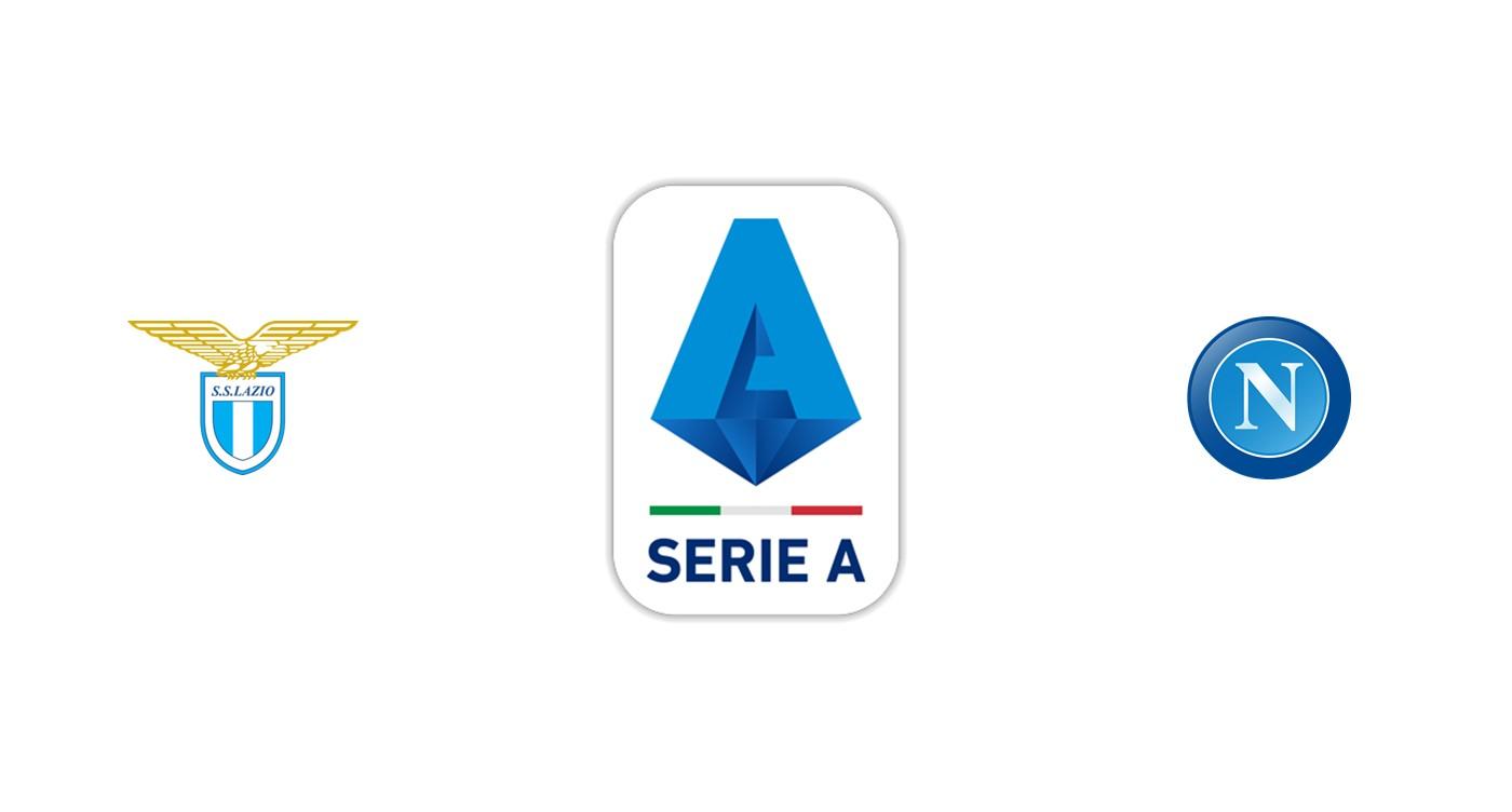 Lazio vs Nápoles